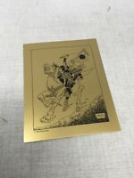 Golden Apple Card #9 - Usagi Yojimbo Collector Card - Golden Apple Comics