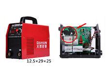 220V Mini Digital DC Inverter MMA Welder Household Electric Welding ZX7-200
