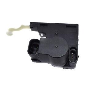 Fit Chevrolet Cadillac Buick Door Lock Actuator Power Passenger Right 25664287