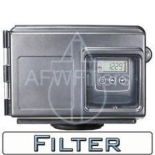 New Fleck 2510SXT Digital Filter Control Head 2510 SXT backwash valve