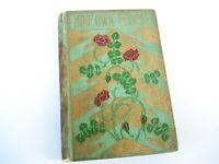 Mine Own People Antique Book Rudyard Kipling Classic Literature Short Stories