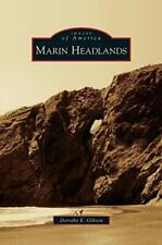 Marin Headlands by Gibson, Dorothy E. Book The Fast Free Shipping