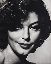 1954 Vintage 16x20 AVA GARDNER Film Movie Actress Cinema Photo PHILIPPE HALSMAN