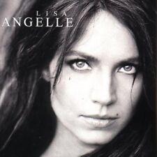 New: Angelle, Lisa: Lisa Angelle  Audio Cassette