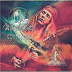 Scorpions Revisited von Uli Jon Roth (2015), Neu OVP, 2 CD Set