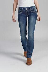 LTB Damen Jeans Hose Jonquil blue lapis  Größe wählbar Neuware
