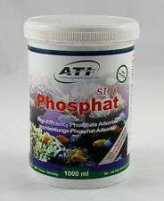 ATI Phosphate Stop 1000ml Filter Media Fish Tank Phos Remover Marine Aquatic New