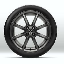 Genuine Mazda MX-5 2015-on 17ins Alloy Wheel Design 159 ONE Only # 9965-A0-7070
