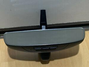 VW VOLKSWAGEN Enhanced GOLF CC Auto Dim Rear View Mirror HomeLink® 000072548C
