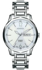 Roamer Stingray Automatic Stainless Steel Men's Watch 413637-41-14-40