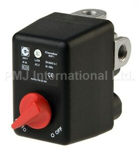Pressure Switch Condor MDR1