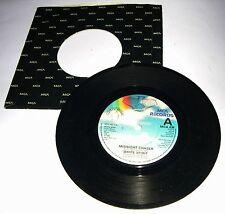 "White Spirit Midnight Chaser 7"" (NWOBHM) 1980."
