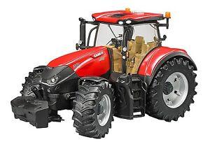 Bruder 03190 Case IH Optum 300 CVX Traktor, Schlepper, Trecker 3190 Neu