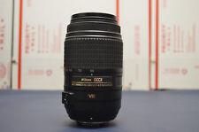 NIKON AF-S NIKKOR 55-300mm 1:4.5-5.6GED VR