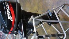 2003 Mercury outboard motor
