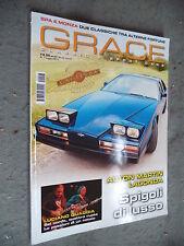GRACE classic sport cars #  7- 2011ASTON MARTIN LAONA-CIRCUITI DI SPA e MONZA