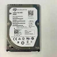 """Seagate Thin 320GB 2.5"""" 7200RPM 7mm SATA 3.0GBs HDD ST500LM021 Cache 32MB"""