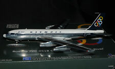INFLIGHT 200 Boeing B720 OLYMPIC AIRWAYS SX-DBI