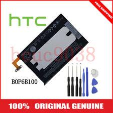 New Original Internal Li-ion Battey For HTC One M8 B0P6B100 2600mAh 3.8V 9.88Whr