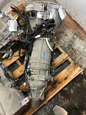 Automatic Transmission Assembly 25l Subaru Legacy 2000 Fits Legacy