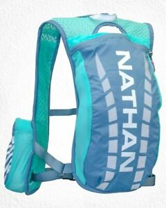 Nathan Fireball - 7L - Hydration Pack + 1.6L Bladder - One Size