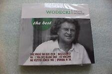Zbigniew Wodecki - Zacznij od Bacha CD BEST OF NEW SEALED RELEASE