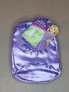 Little girl's Disney princess purse, play pretend, dress up Rapunzel Tangled