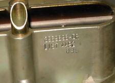 1970 CHEVY CHEVROLET CAMARO CHEVELLE NOVA HOLLEY CARB 4492 DATED O31
