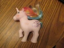 My Little Pony vintage Pegasus Windy