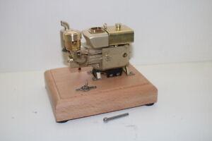 New Engine Model M15