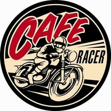 Moto Cafe Racer In Collectibles Ebay