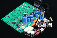 V18 RIAA MM Tube phono stage amplifier kit  base on EAR834 amp (no tubes)  L3-33