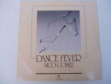 NICO GOMEZ - DANCE FEVER - SCARCE LP