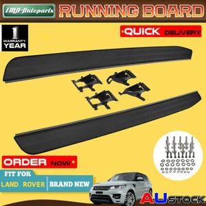 Top Aluminium Side Step Running Board for Land Rover Range Rover Sport 2013-2017