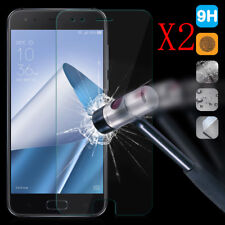 2Pcs For Asus Zenfone 4 ZE554KL Tempered Glass Screen Protector Protective Film