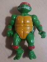 Raphael Hard Head 1988 TMNT Teenage Mutant Ninja Turtle Action Figure Playmates