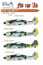 Eagle CAL 1/32 FOCKE WULF FW 190A # 32128