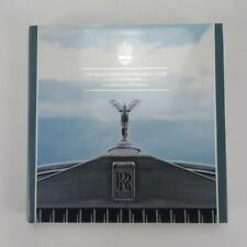 Rolls-Royce Enthusiast' Club: 2012 Yearbook - Good Hardback with Dust Jacket