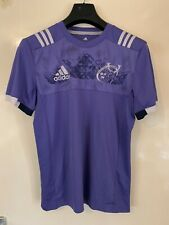 ADIDAD Munster Rugby Shirt Size M