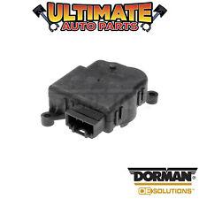 Dorman: 604-022 - HVAC Heater Blend Door Actuator
