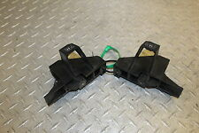 2000 BMW R1100RT R 1100 RT FRONT DRIVERS SEAT ADJUSTERS