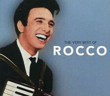 Rocco Granata : The very best of Rocco (DVD + 2 CD)