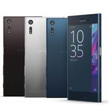 "Sony XPERIA XZ Dual Sim F8332 64GB 5.2""Téléphone intelligent Silver"