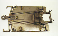 Used Horky 1/32 Eurosport Chassis                           JS