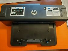 Hp Compaq Docking Station Vb044Av for EliteBook2170P 8440P 8460P and others