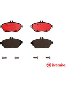 Brembo Brake Pads FOR MERCEDES-BENZ CLA C117 (P50093N)