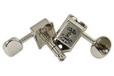 GOTOH SD91 locking adj. height tuners 6-inline Nickel