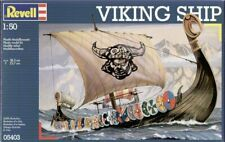 Revell 5403 - Viking Ship - 1:50