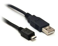 Bytecc USB2-3MICRO USB A Male to Micro USB B Male 28AWG/24AWG 3 FT. Cable