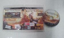 kingdom of amalur reckoning PS3